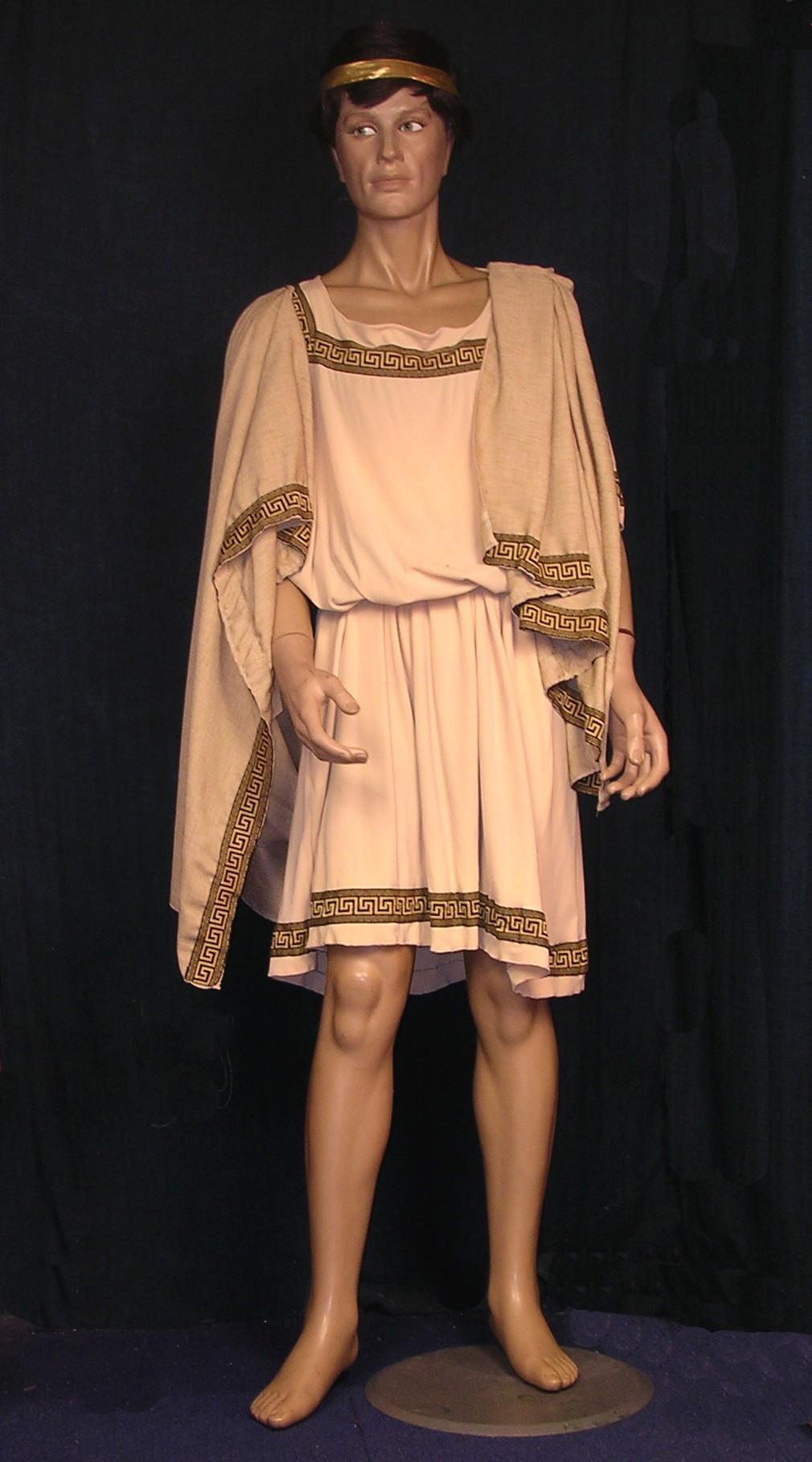 Athénien Costumes La 1 Malle Aux 1JKc3TlF