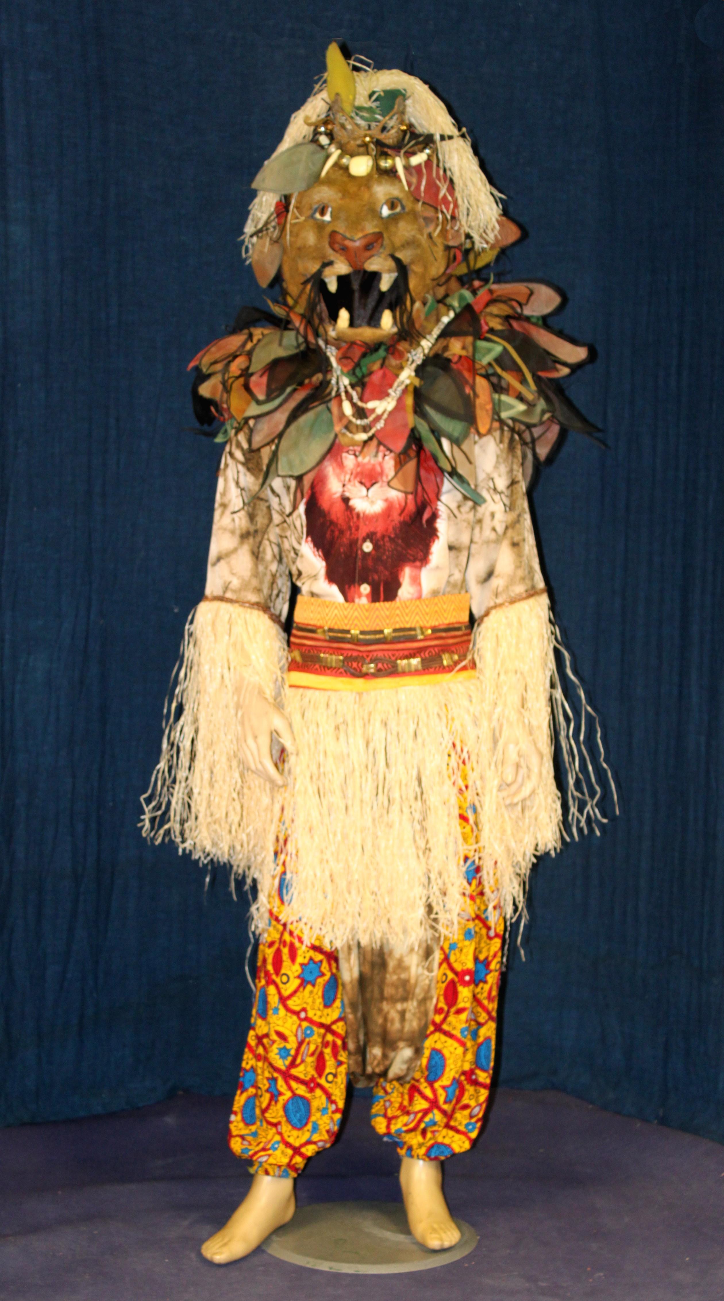 La Malle Aux Costumes