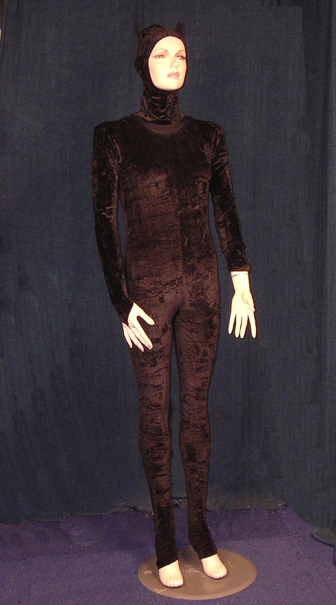Malle Noire Costumes AcadLa Panthère Aux qMpGSzLVjU