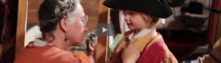 Vidéo de La malle aux costumes